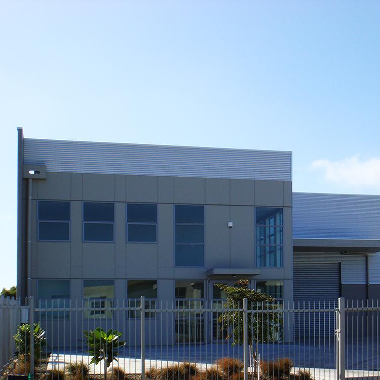 Enterprise drive building 1