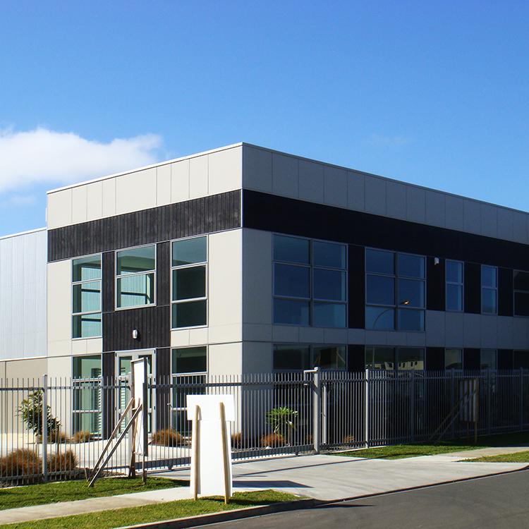 Enterprise drive building 4