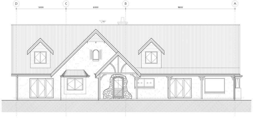 09031 Mc Elevations